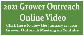 2021 Grower Outreach Video